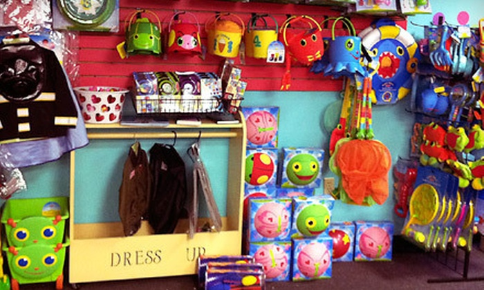 TiddlyWinks Toys - Cowesett: $15 for $30 Worth of Toys, Games, and Party Supplies at TiddlyWinks Toys in Coventry