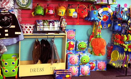 $30 Groupon to TiddlyWinks Toys - TiddlyWinks Toys in Coventry