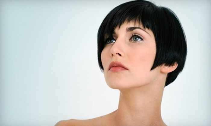 Forte Studio - Spanaway: $30 for a Women's Haircut and Color at Forte Studio in Spanaway ($65 Value)