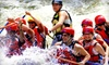 Big Creek Expeditions: 4/30 - 9/30, 2018 - 1: $35 for 1.5-Hour Rafting Trip for One and Photo CD from Big Creek Expeditions in Hartford (Up to $73.95 Value)
