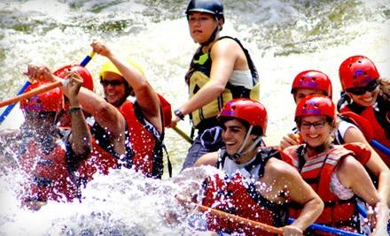 Big Creek Expeditions - Big Creek Expeditions in Hartford