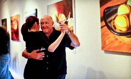 New Mexico Tango Academy - New Mexico Tango Academy in Albuquerque