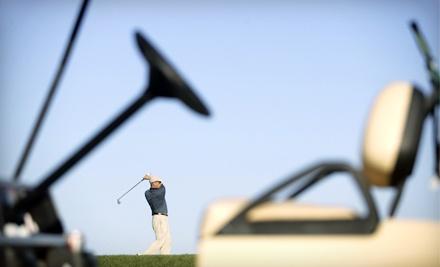 Rattle Run Golf Course - Rattle Run Golf Course in St. Clair