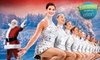 """Radio City Christmas Spectacular"" - Nashville-Davidson metropolitan government (balance): $37 for One Ticket to ""Radio City Christmas Spectacular"" at the Grand Ole Opry House (Up To $74.29 Value). 10 Showtimes Available."