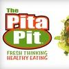 Half Off at Pita Pit