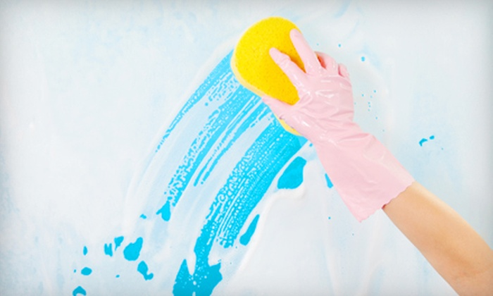 Tina's Touch Cleaning Services - New Braunfels: One, Two, or Three 90-Minute House-Cleaning Sessions from Tina's Touch Cleaning Services