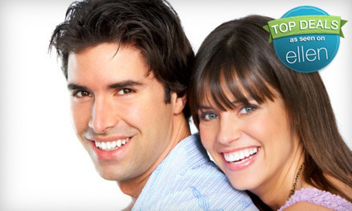 Dent-Al Smiles - Pittsburgh: $2,999 for a Full Invisalign Treatment at Dent-Al Smiles (Up to $6,000 Value)