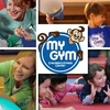My Gym Children's Fitness Center - Eden Prairie: $35 for Four Classes and Four Free-Play Sessions at My Gym Children's Fitness Center ($70 Value)