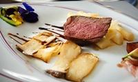 Winterliches 4-Gänge-Gourmet-Menü für 2 oder 4 Personen bei Va bene (bis zu 43% sparen*)