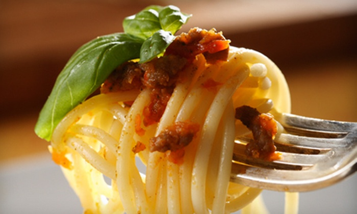 Monica's - Coralville: $10 for $20 Worth of American and Italian Fare at Monica's in Coralville