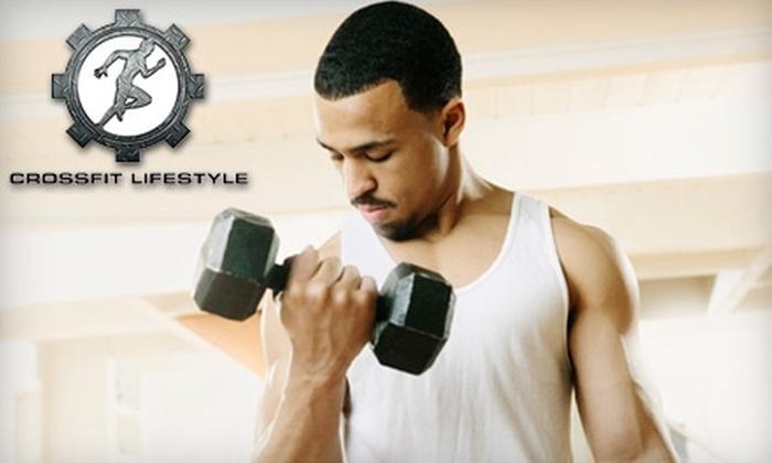 CrossFit Lifestyle - Reseda: $49 for 15 CrossFit Classes at CrossFit Lifestyle in Reseda ($225 Value)