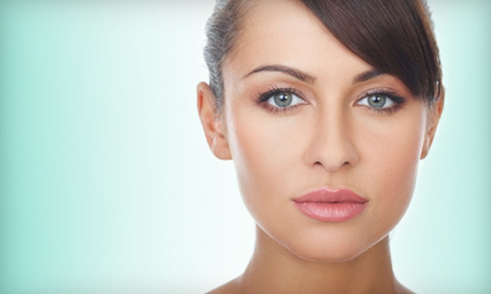 Advanced Skincare Solutions - Sherwood: Laser Skin Tightening or Start-Up Diet Plan from Advanced Skincare Solutions in Sherwood