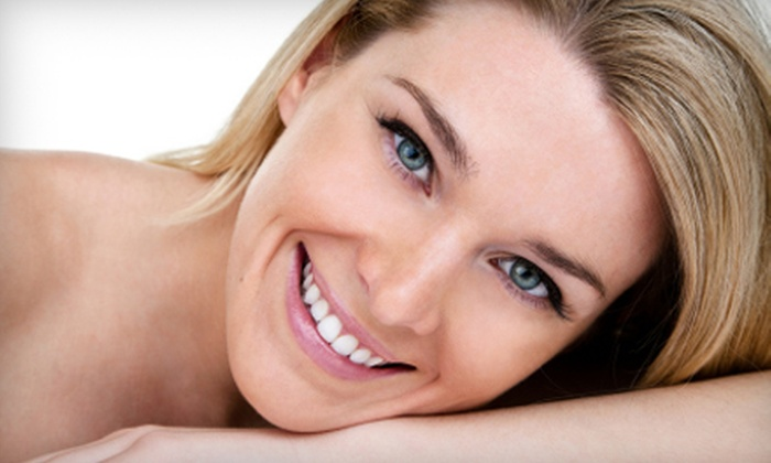 Willadare Spa - Santa Cruz: $55 for a Facial and Facial Waxing at Willadare Spa (Up to $115 Value)