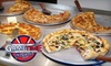 GameTime Pizza - Bartlesville: $10 for $20 Worth of Pizza and More at GameTime Pizza in Bartlesville