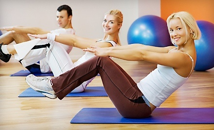 5 Drop-In Boot Camp, Pilates, or TRX Classes (up to a $150 value) - Starka Fitness in Tampa