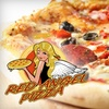 Half Off at Red Angel Pizza