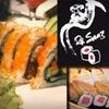Half Off Japanese at Ru San's