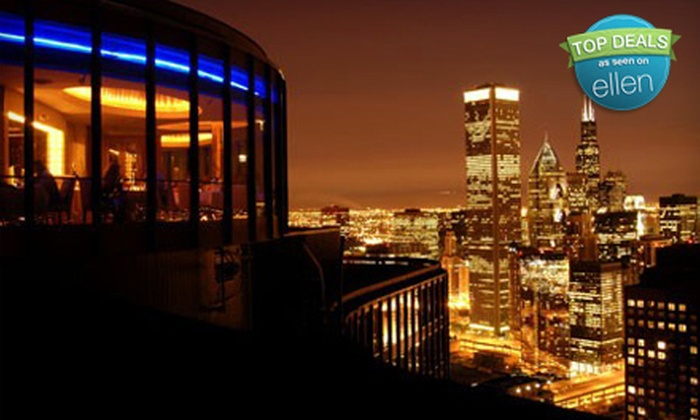 Cité Elegant Dining  - Chicago: $30 for $60 Worth of French-American Cuisine and Signature Drinks at Cité Elegant Dining