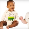 Half Off Organic Baby Clothes from The Green Creation