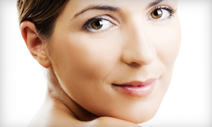 Images Salon - Silver Lake Manor: $25 for European Facial from Images Salon ($50 Value)