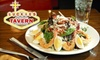 Luckie's Fabulous Tavern - Downtown: $15 for $30 Worth of Food and Drinks at Luckie's Fabulous Tavern