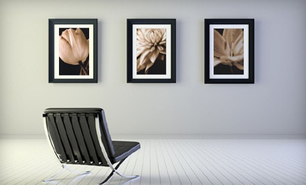 $50 Groupon for Fine Art - OnlineWall.com in