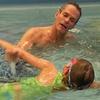49% Off Swimming Lessons at SwimLabs Swim School