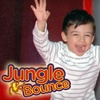 Half Off Admissions to Jungle Bounce in Holiday