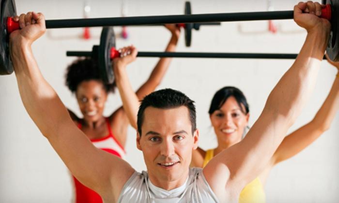 Catz Pasadena - Pasadena: 5 or 10 Sessions of Adult Performance Training at Catz Pasadena (Up to 71% Off)