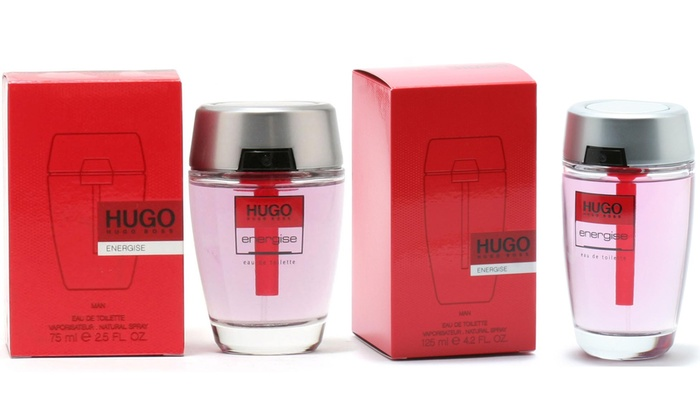 62956efe7e Up To 48% Off on Hugo Energise by Hugo Boss Scent | Groupon Goods