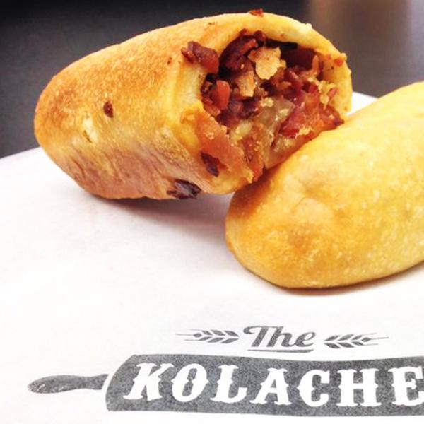 The Kolache Kitchen From 12 50 Baton Rouge La Groupon