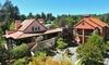 Sonoma County Inn near California Wineries