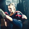 62% Off Boxing and Kickboxing Classes at TITLE Boxing Club