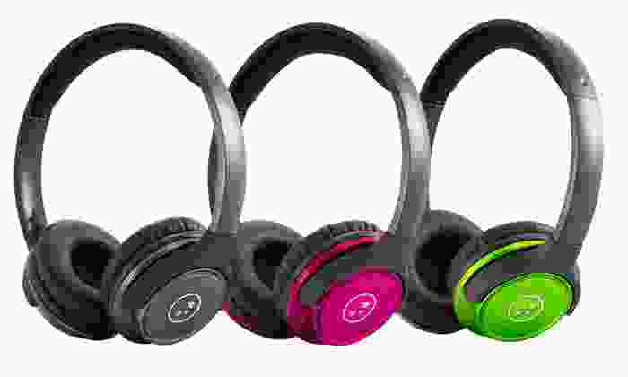 Able Planet Musicians' Choice Headphones: $29.99 for Able Planet SH180 Stereo Headphones ($69.99 List Price). Eight Colors Available. Free Shipping and Returns.
