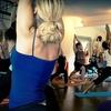 Up to 78% Off Yoga at Sun Tao Studio
