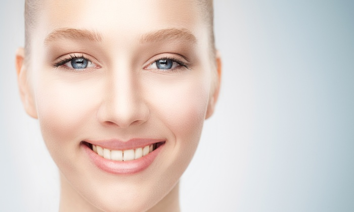 The Pampered Face - Orchard District: $48 for $95 Groupon — The Pampered Face
