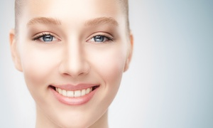 The Pampered Face: $48 for $95 Groupon — The Pampered Face