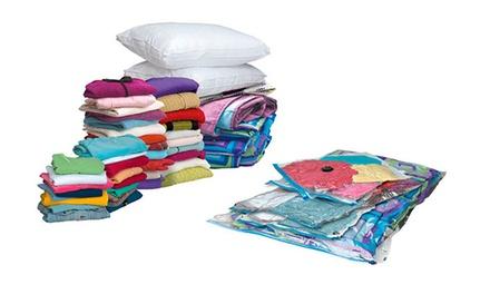 Bolsa para almacenar ropa al vac o groupon goods - Bolsas para guardar ropa al vacio ikea ...