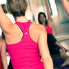 Up to 61% Off Group Fitness Classes