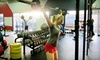 Cary Crossfit - Cary: $39 for 10 Group Training Sessions at Cary CrossFit ($174.95 Value)