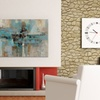 Decorative Art on Gallery Wrapped Canvas