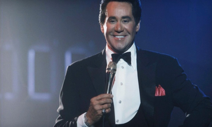 Wayne Newton - NYCB Theatre At Westbury: $30 to See Wayne Newton at NYCB Theatre at Westbury on April 21 at 3 p.m. (Up to $62.50 Value)