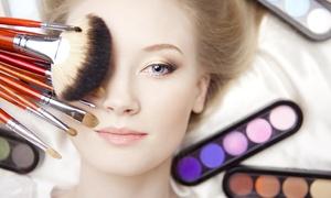 HARMONY GARDEN: Cours d'auto maquillage de jour ou du soir chez Harmony Garden dès 29,90 €