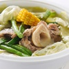 20% Off Family Style Dinner Platter with Minimum of 4 People (normally $30 per person)