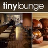 Half Off at Tiny Lounge