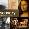 43% Off Ticket to Exhibits at the Discovery Times Square Exposition