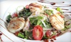 Trattoria Roma - Federal Hill: $20 for $40 Worth of Authentic Italian Cuisine at Trattoria Roma