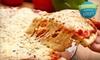 Gatti's Pizza - Eldorado: $10 for $20 Worth of Pizza and Pasta at Gatti's Pizza