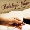 67% Off Barclay's Wine