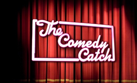 The Comedy Catch - The Comedy Catch in Chattanooga
